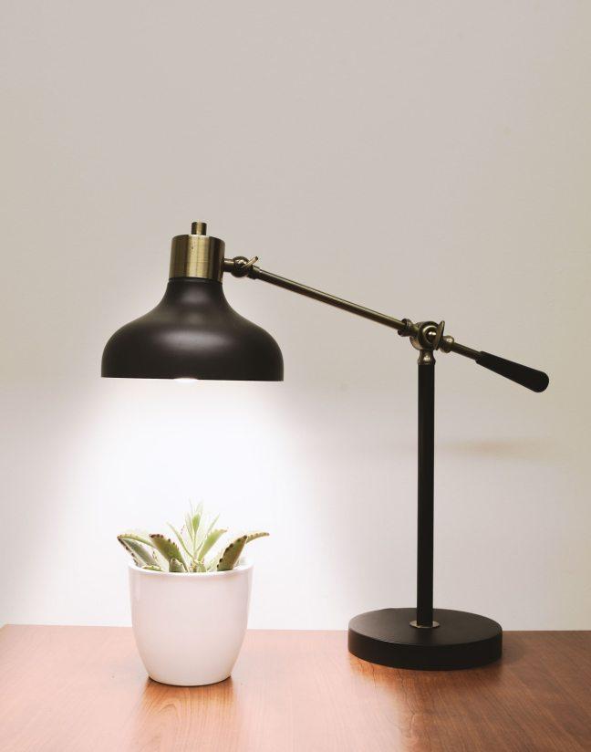 Vælg tidsløse designs i dit hjem